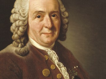 The death of Carl Linnaeus – 10 February 1778