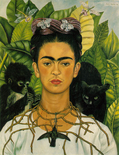 The death of Frida Kahlo – 13 July 1954