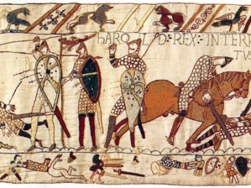 The Battle of Hastings and the Norman Conquest – 14 October 1066