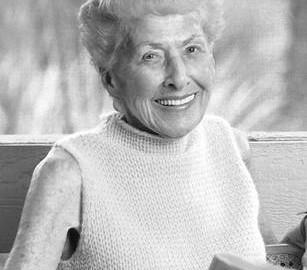 The death of Dr Jane Elizabeth Hodgson – 23 October 2006