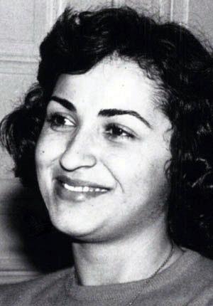Meena Keshwar Kamal