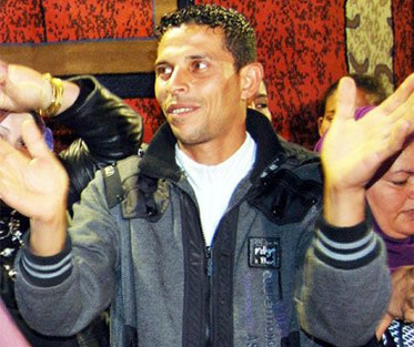 The self-immolation of Mohamed Bouazizi – 17 December 2010