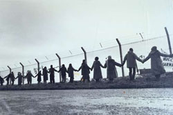 greenham common women