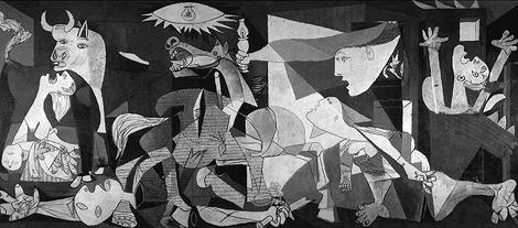 Guernica – 26 April 1937