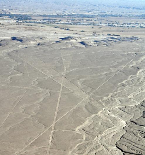 Nazca lines, grand designs