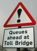 Ideas to solve the problem of Swinford toll bridge