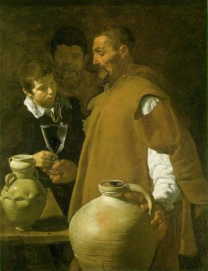 Velazquez at the National Gallery