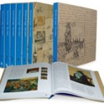 Van Gogh's Letters: the books