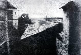 Joseph Nicéphore Niépce and the first photograph