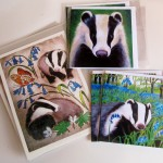 badger cards