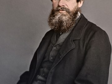 The death of Alfred Russel Wallace – 7 November 1913