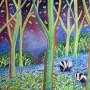 Badger woods