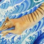 Squonk - thylacine