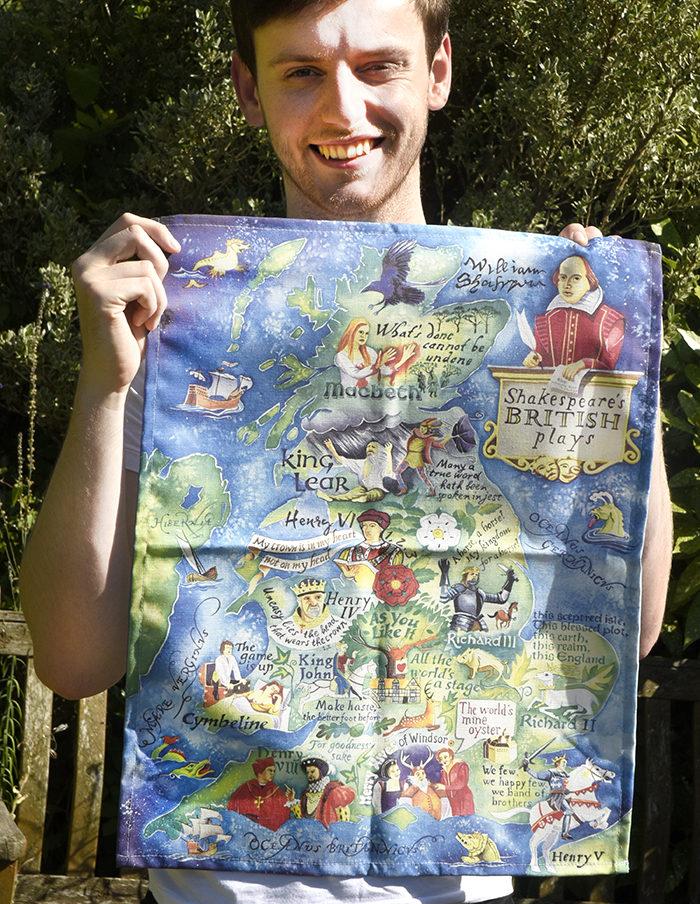 Shakespeares-British-Plays-Tea-Towel-Alex