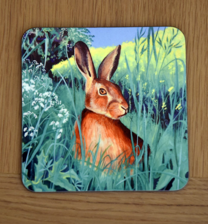 coaster-hare