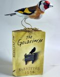 Goldfinch Unchained