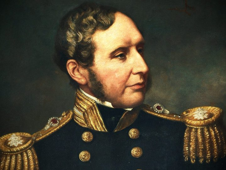 Robert FitzRoy: Captain Fantastic