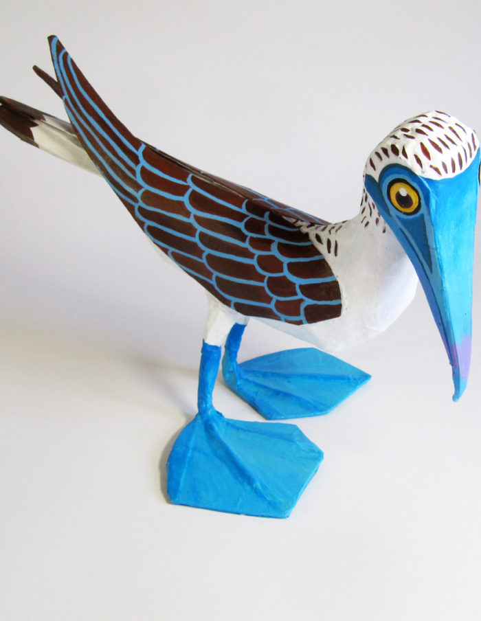 blue-footed-booby-paper-mache (1)