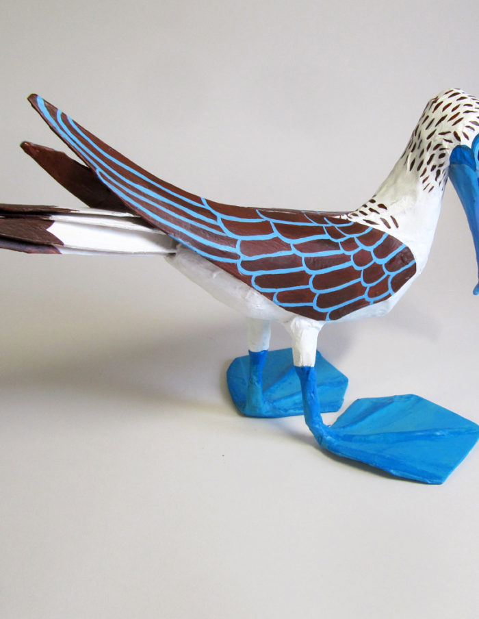 blue-footed-booby-paper-mache (6)