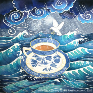 teacup for your storm